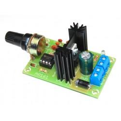 AR161 Regulator prądu...