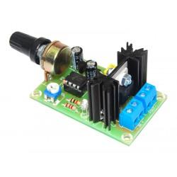 AR162 Regulator prądu...
