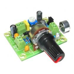 AR172 Wzmacniacz mikrofonowy