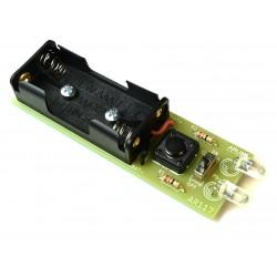 AR117 Mini latarka LED