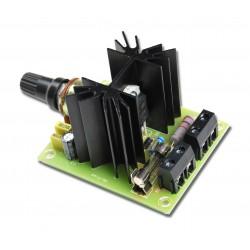 AR132 Regulator mocy 230V/4kW